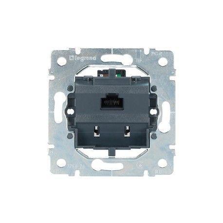 Mecanismos electricos baratos legrand galea toma rj45 - Mecanismos electricos baratos ...